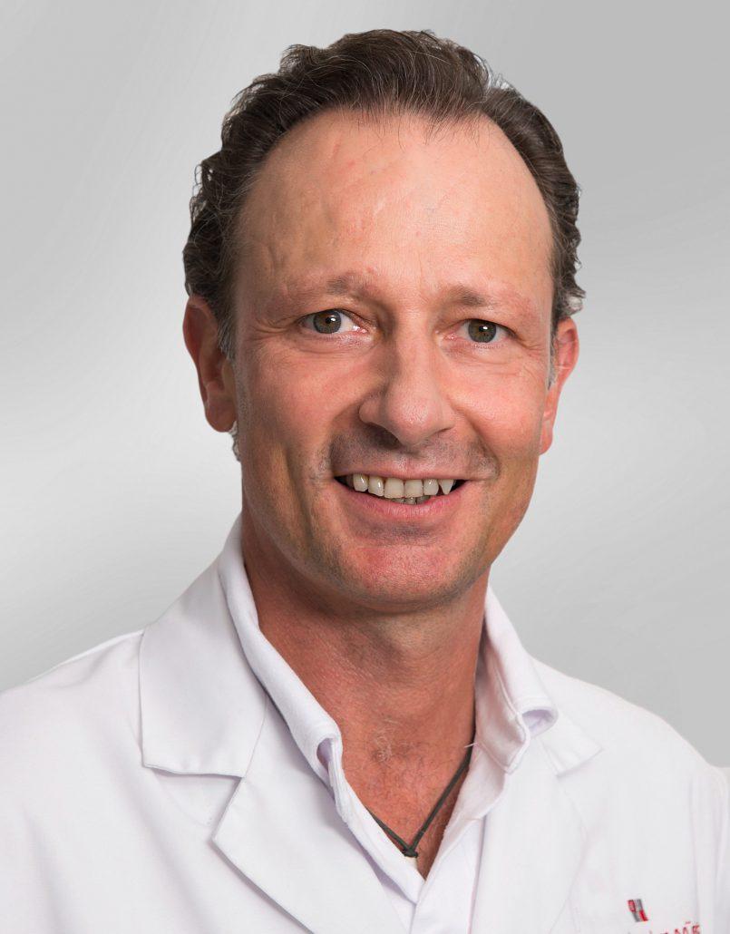 Dr. med. Markus Wüst